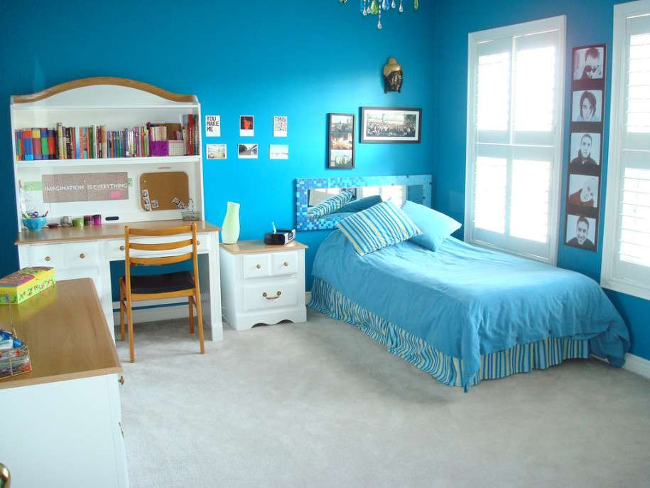 Home Bedroom New Cool Ideas Teenagers Creation