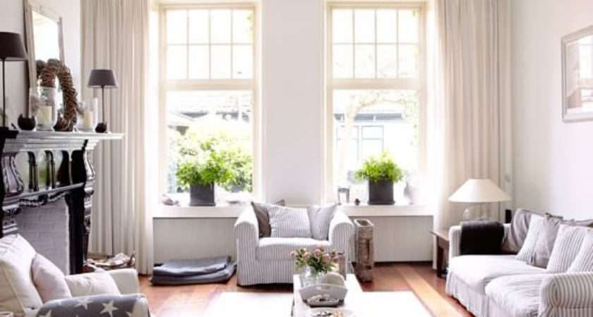 Home Decorating Styles Clean Country