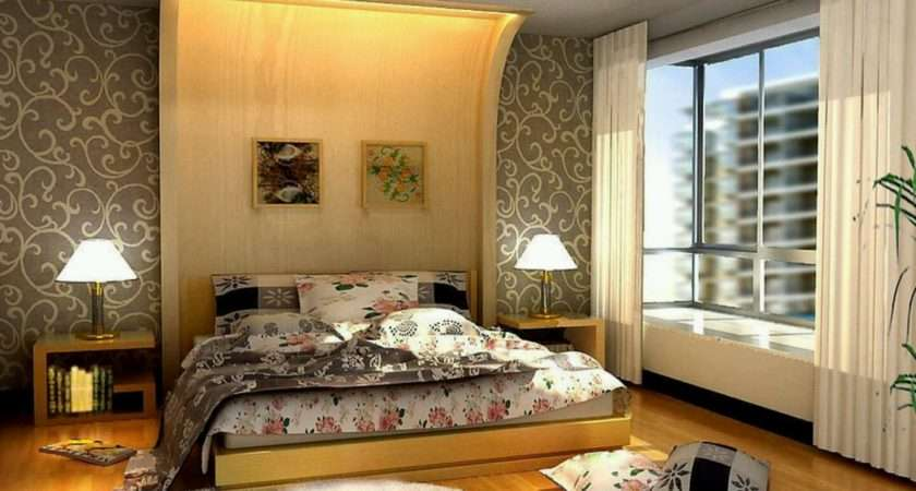 Home Designs Latest Modern Beautiful Bedrooms Interior Decoration