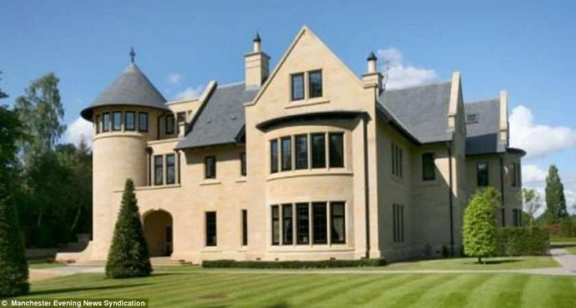 Home Fit Wag Manchester Most Expensive House Market