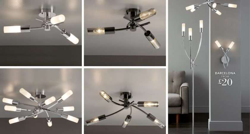 Home Furniture Lighting Accessories Collection
