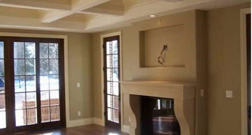Home Ideas New Interior Paint Colors