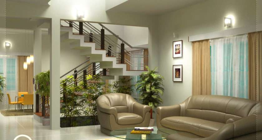 Home Living Room Design Modern House
