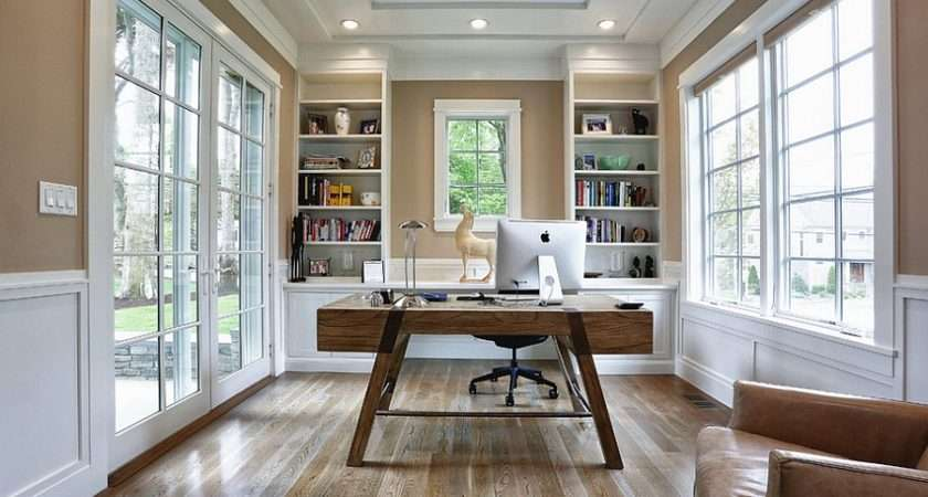 Home Office Hacks Fieldstone Homes