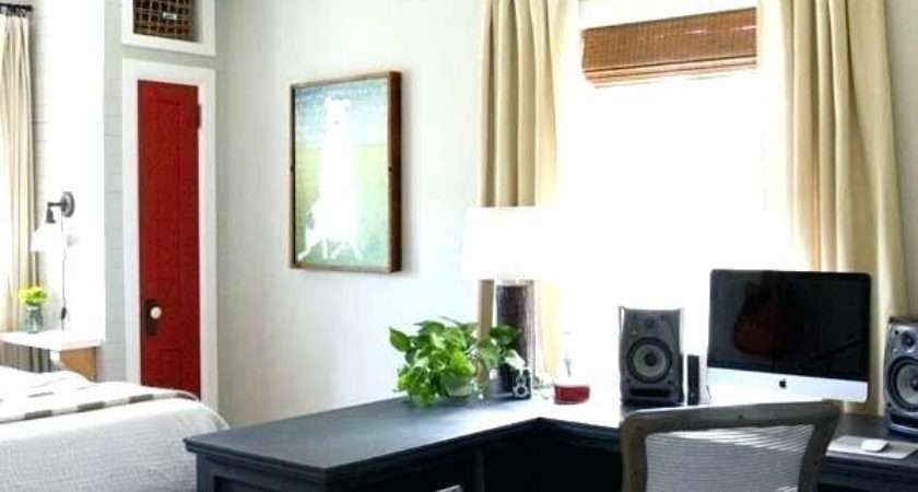 Home Office Spare Bedroom Ideas Indiepedia