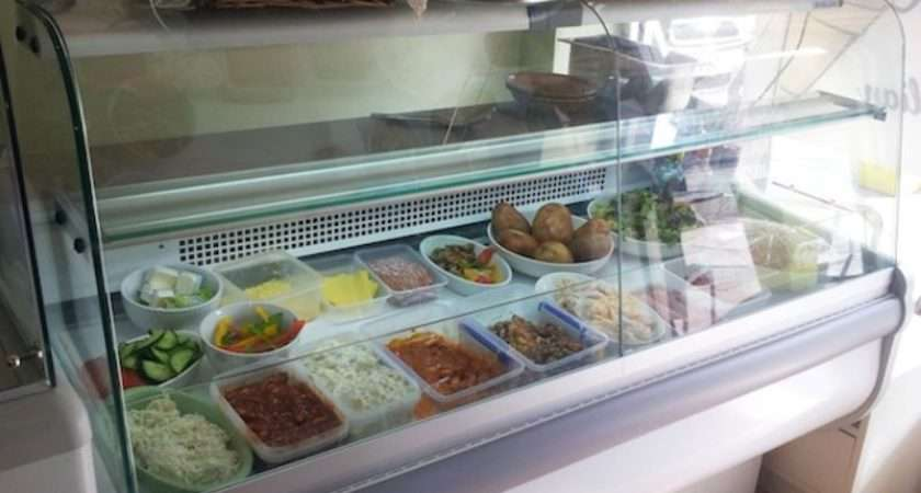 Home Refrigeration Freezers Refrigerated Display Counters