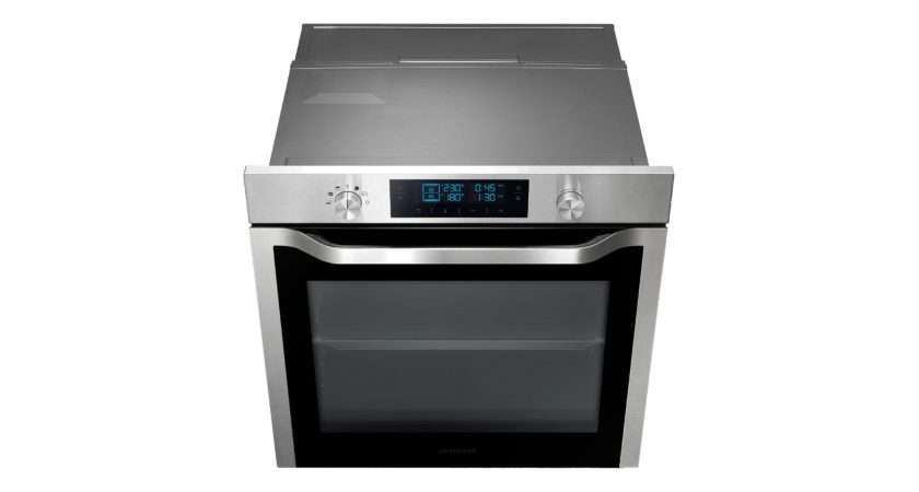 Home Samsung Stainless Steel Built Single Oven