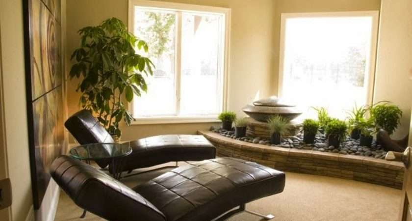 Home Show Decorating Relaxed Living Room Interior Design