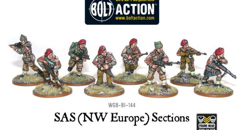 Home Special Air Service Sas Nwe Sections