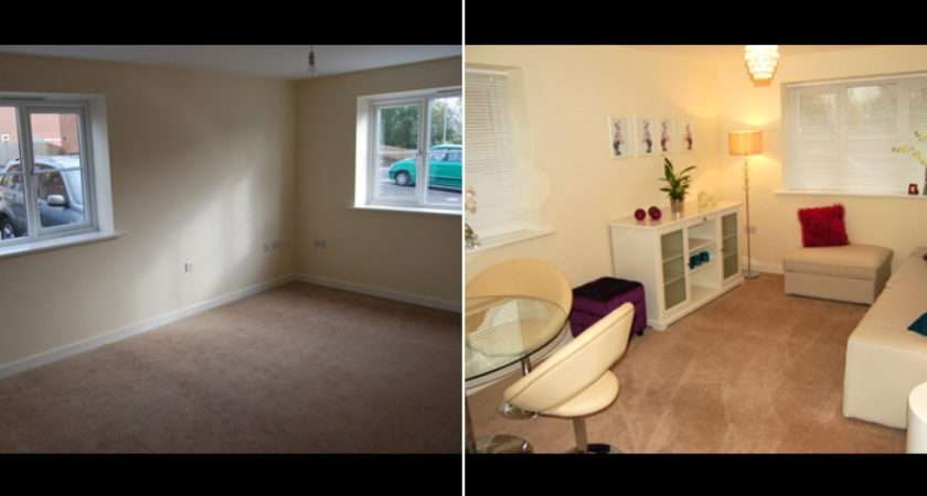 Home Stylers Ltd Makeover Walsall Before