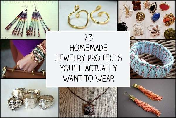 Homemade Home Ideas Projects Make House