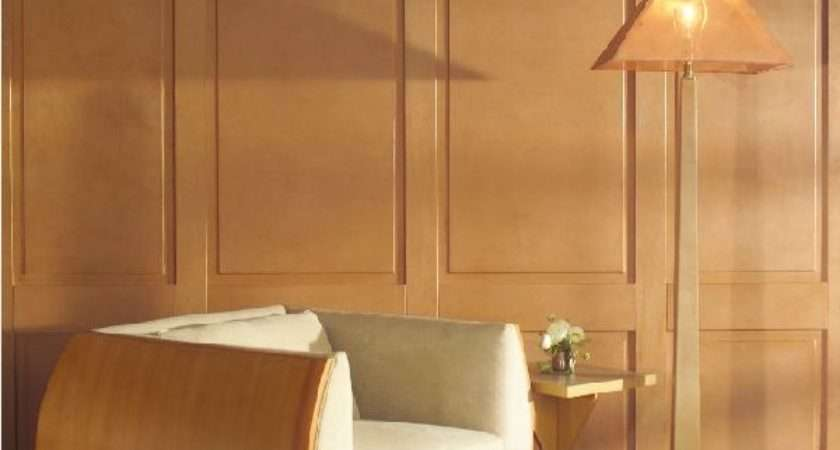 Homeofficedecoration Wood Paneling Walls Designs