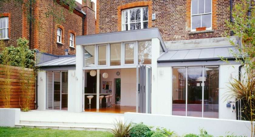 Homeowners Can Add Thousands Value Through Extensions