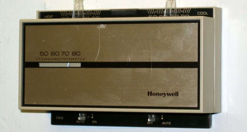 Honeywell Thermostat Environmental Control Manual Best Room Heater