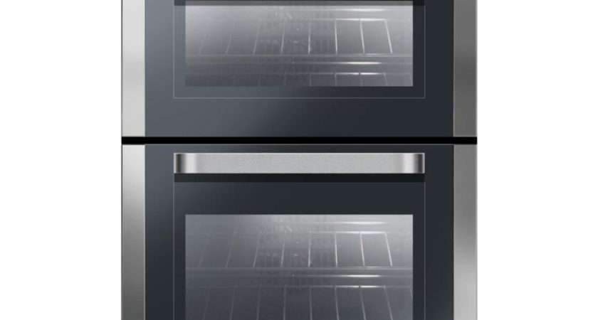 Hoover Hdo Built Integrated Electric Double Oven