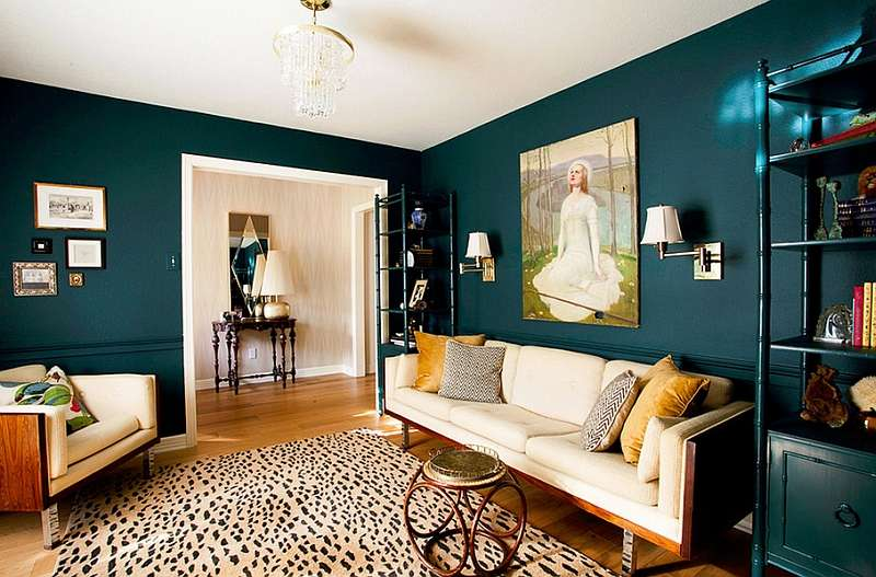 Hot Color Trends Three Fashionable Hues Serve All Year Long