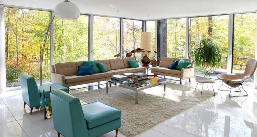 Hot Trends Retro Furniture Love Your Home