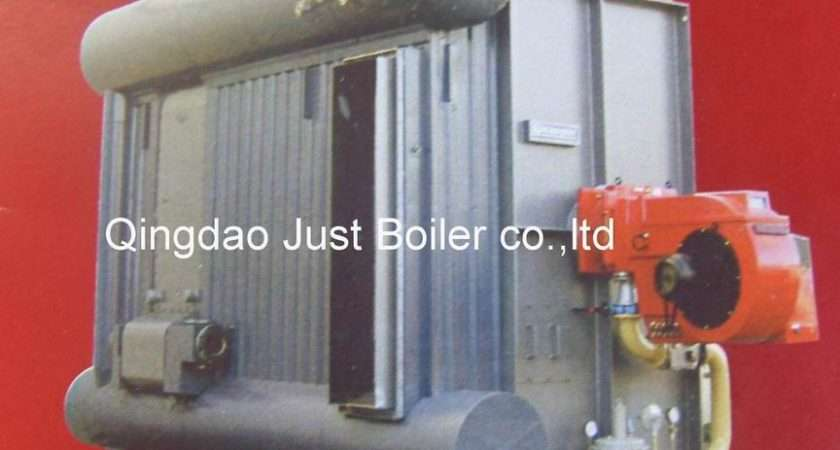 Hot Water Steam Jacketed Heating Direct Injection