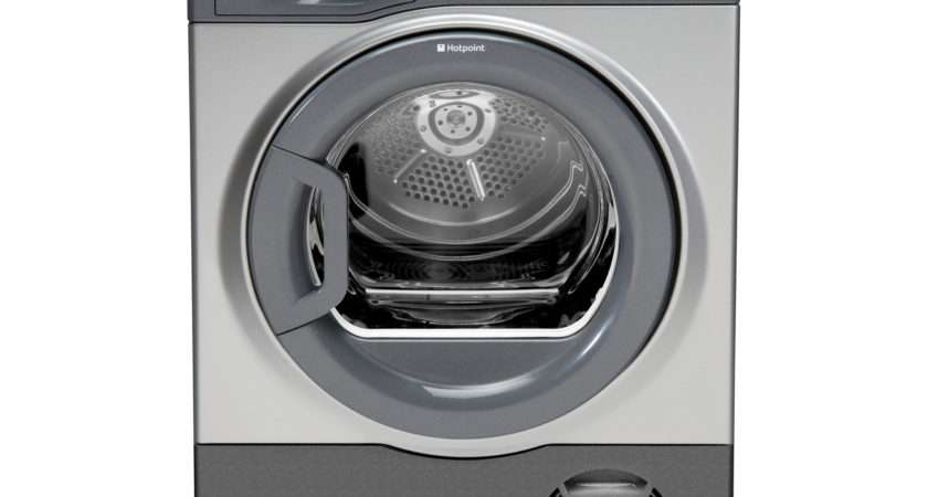Hotpoint Ultima Tcud Freestanding Condenser Tumble Dryer