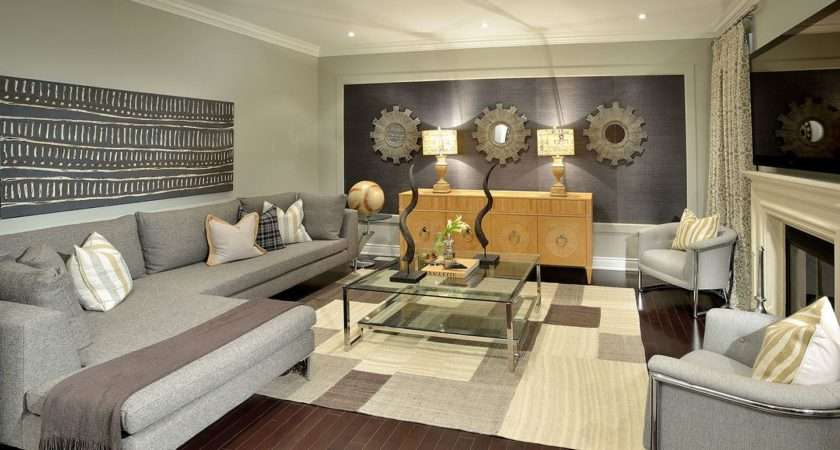 House Design Project Reveal Urban Room