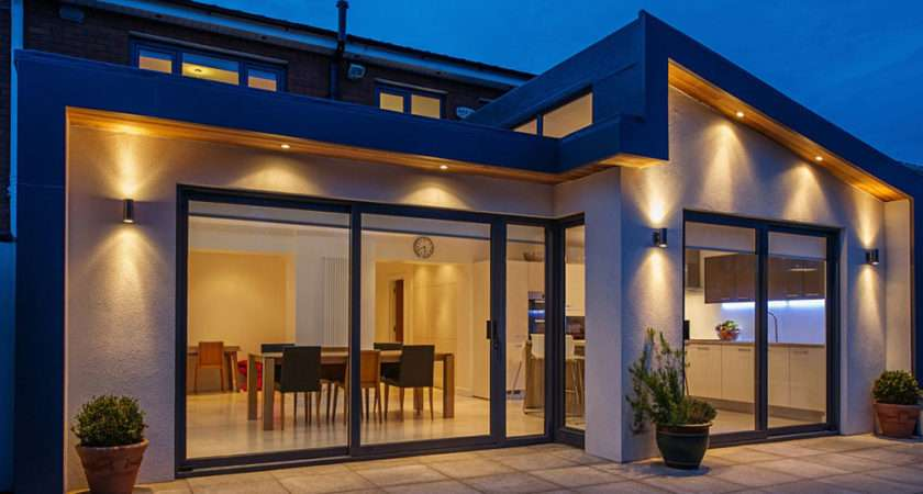 House Extensions Albans Prices