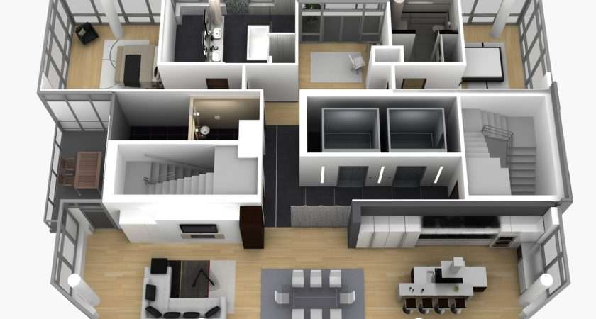 House Floor Plan Planning Carefully Your Layout Design