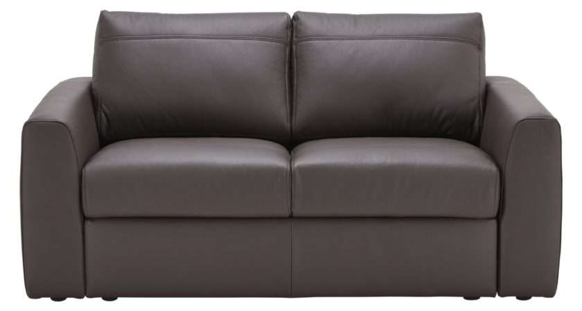 House John Lewis Finlay Small Leather Sofa Review