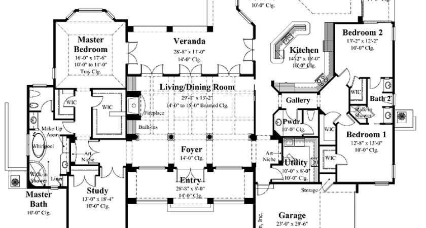 House Plans Large Kitchens Kitchenware Store Floor Friv