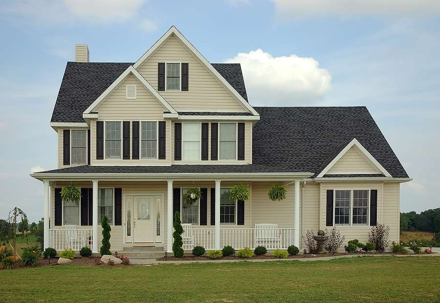 House Siding Residents Fairfax Rockville Mclean Vienna