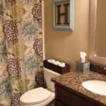 House Tour Guest Bathroom Hamby Home
