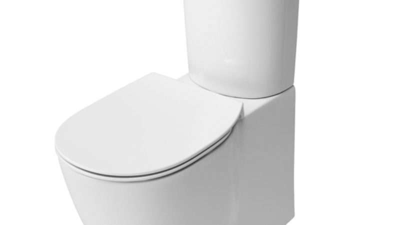 Ideal Standard Concept Arc Toilet