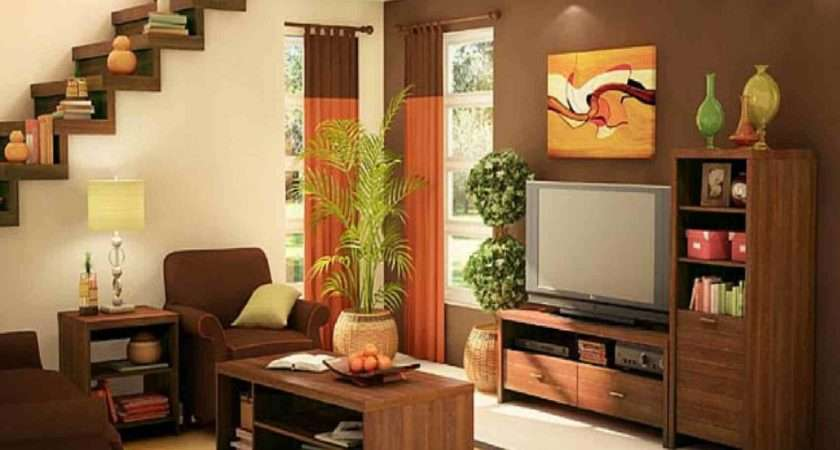 Ideas Appealing Simple Home Decorating