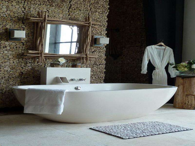 Ideas Beach Bathroom Decorating Decorative