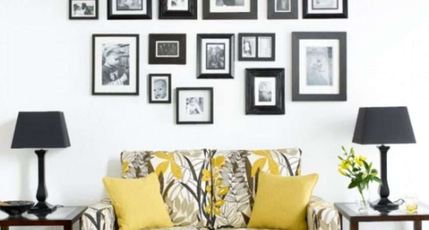Ideas Decorate Walls Desired Home