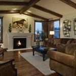 Ideas Decorating Rooms Vaulted Ceilings House Decor