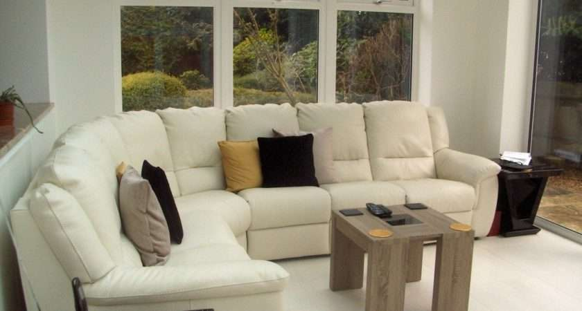 Ideas Decorating Your Conservatory Garden Room Ripton