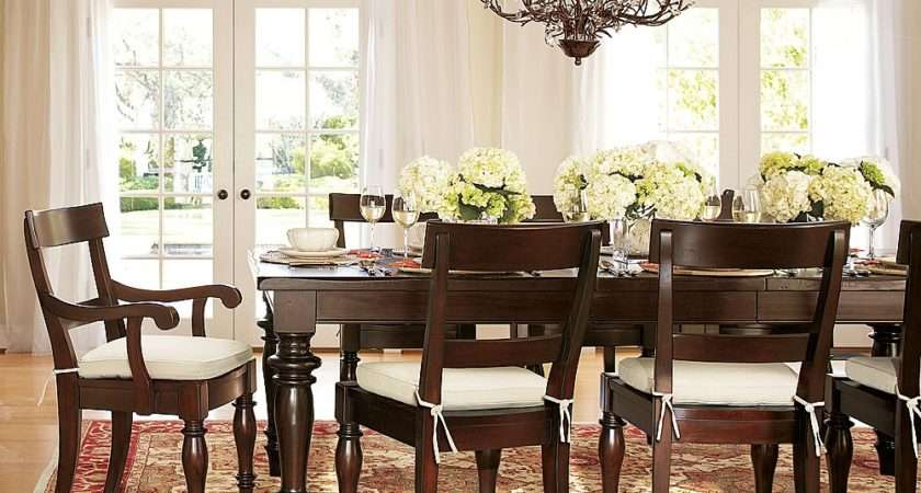Ideas Dining Room Design Decorating