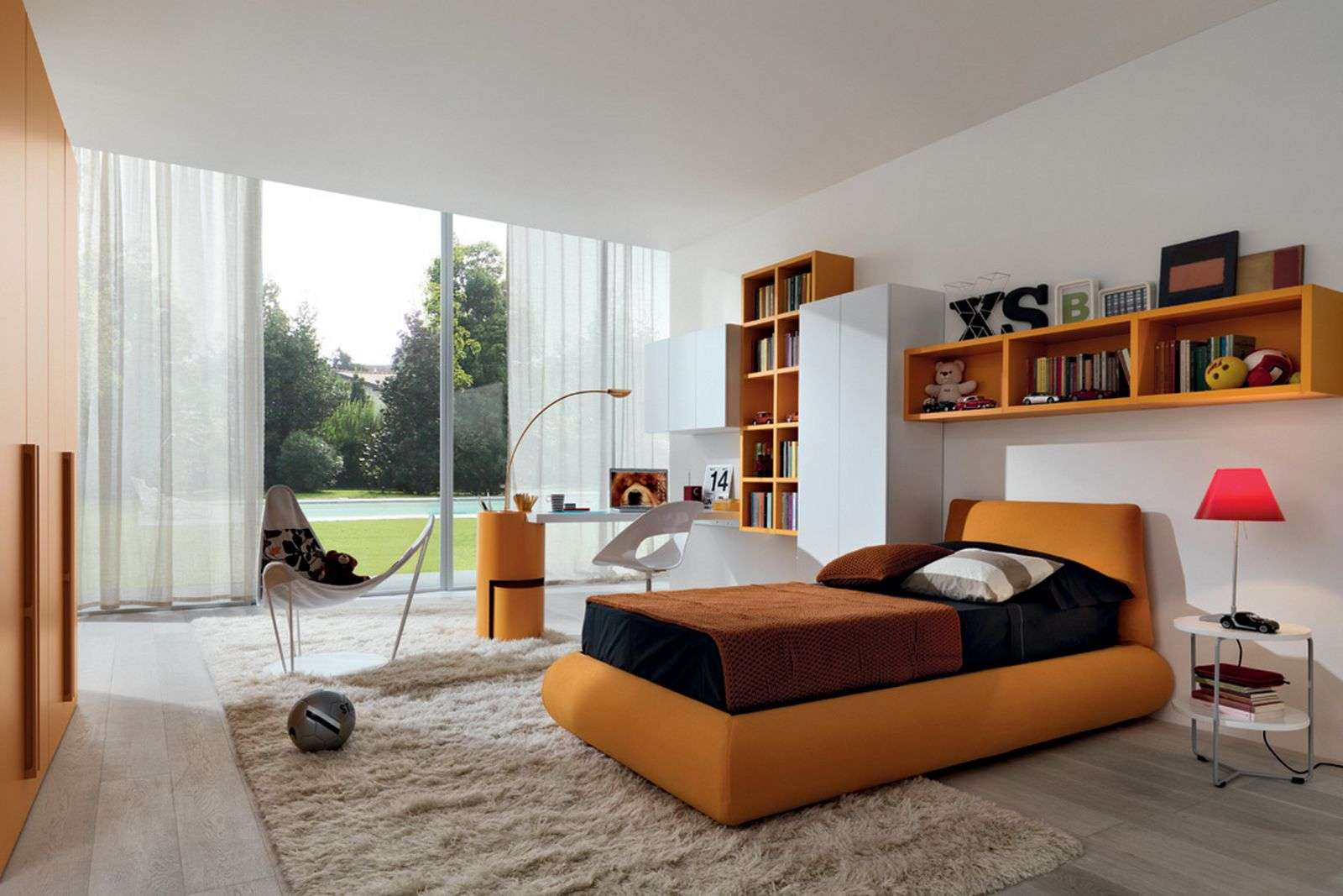 Ideas Home Design Inspiration Teen Bedroom Decorating