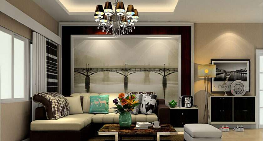 Ideas Living Room Wall Color