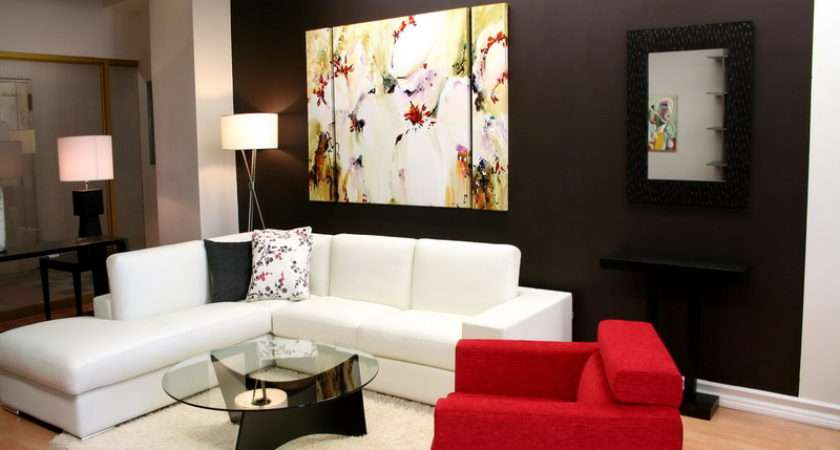 Ideas Living Rooms Cute Home Decorating