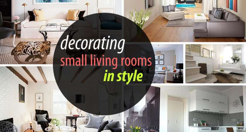 Ideas Living Rooms Decorate Room