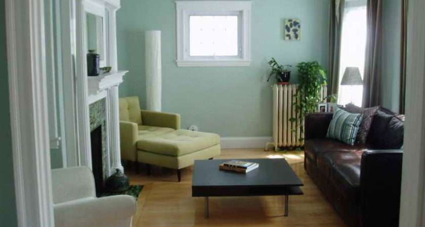 Ideas New Home Interior Paint Colors