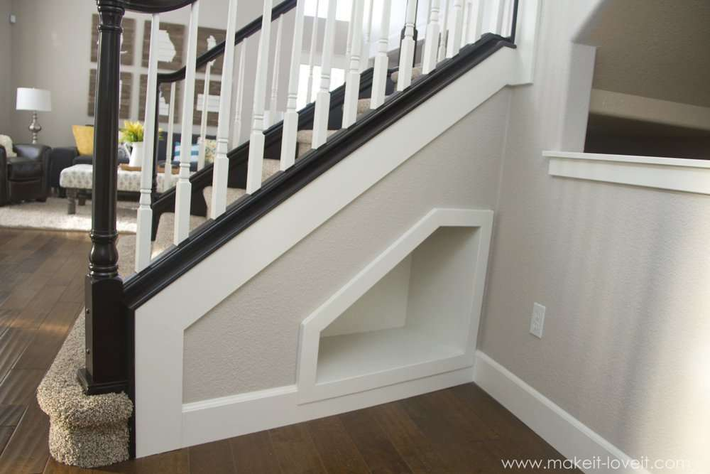 Ideas Painting Interior Stairs Ehow Ask Home Design