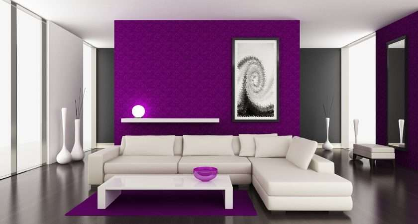 Ideas Painting Living Room Walls Home Design