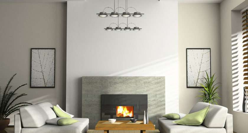 Ideas Painting Living Room Walls Small Home Decoration
