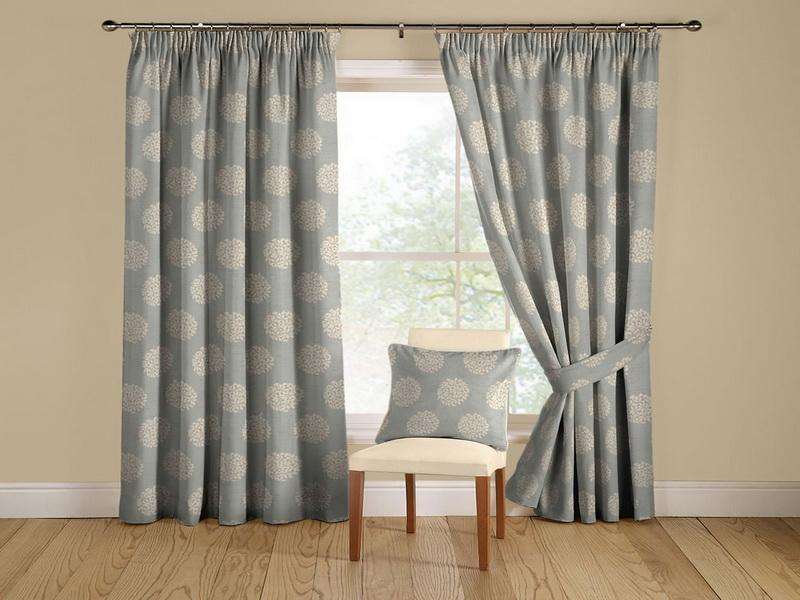 Ideas Ready Made Blackout Curtains Chic