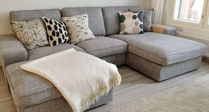 Ideas Small Sectional Sofas Spaces