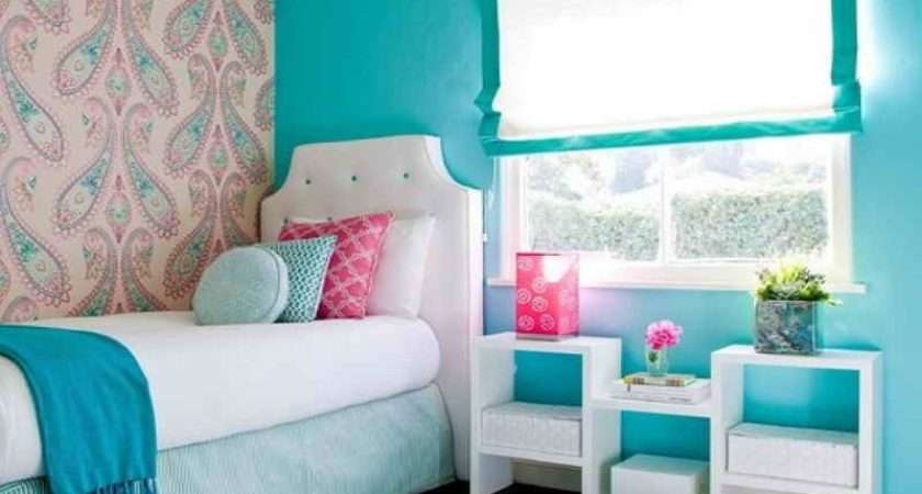 Ideas Teenage Girl Cool Painting Rooms Paint