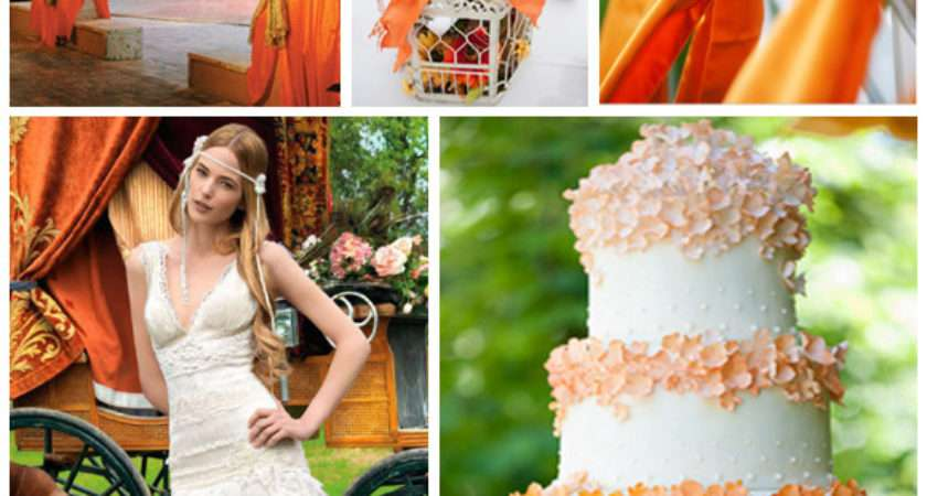 Ideas Wedding Themes Colors