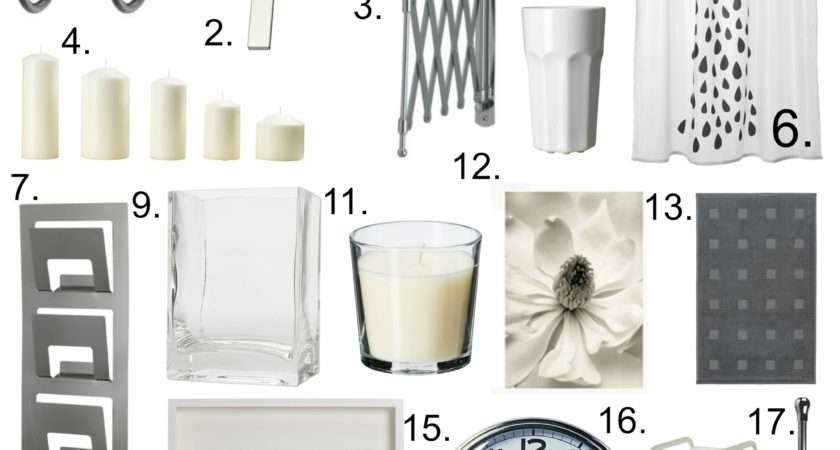 Ikea Bathroom Accessories Design Ideas